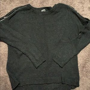 Express sweater